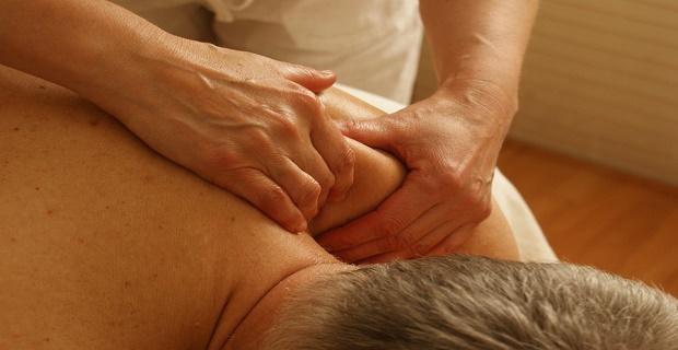Petrissage Sports Massage